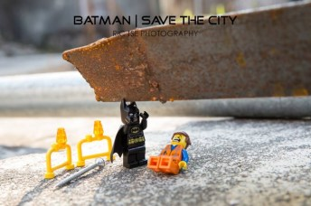 batman save the city 3