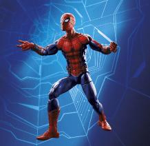 marvel spiderman3