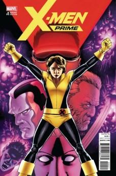 X-Men Prime
