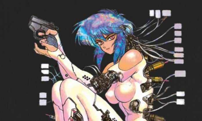 Reseña de The Ghost in the Shell