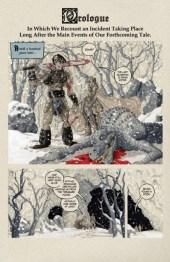 Lark's Killer Willingham 2
