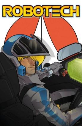 Robotech 1 Covers Titan Comics 005
