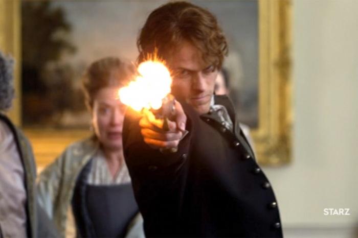 Outlander - temporada 3