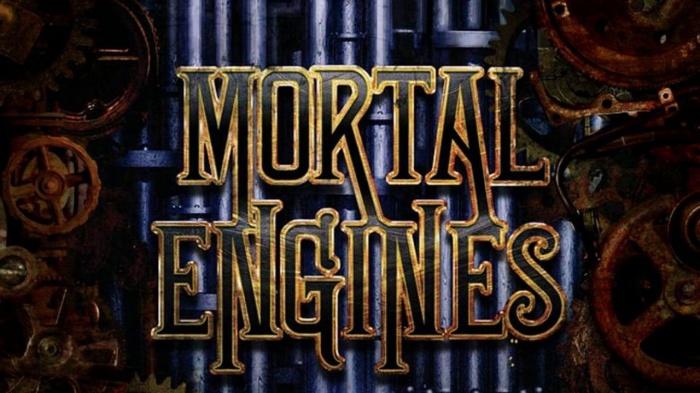 Mortal Engines - destacada