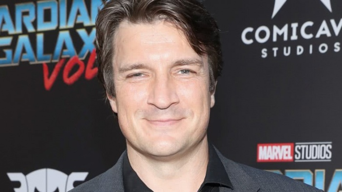 Nathan Fillion - Guardianes de la Galaxia vol 2