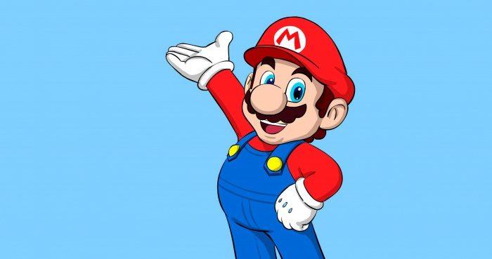 Sale a luz un corto inédito de Super Mario Bros en Japón