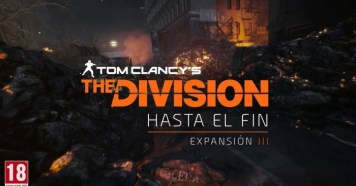 Tom Clacy's The Division Hasta el fin 002