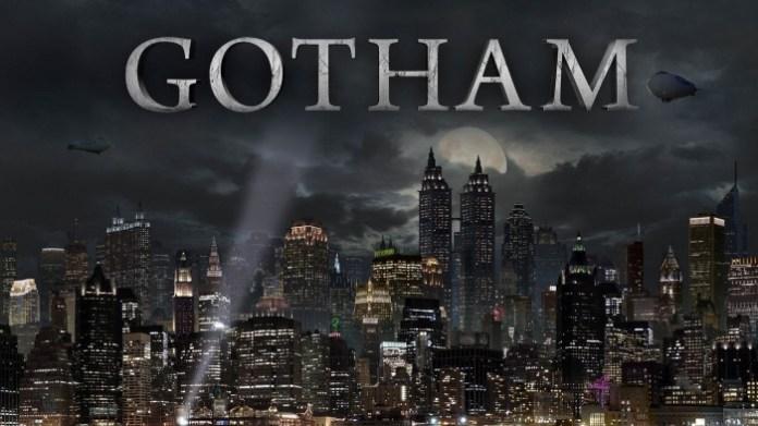 'Gotham'