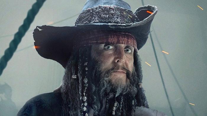 Piratas informáticos piden rescate por 'Piratas del Caribe 5'