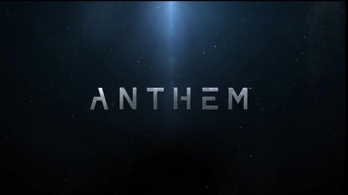 Electronic Arts presenta el primer gameplay de su nuevo videojuego 'Anthem'