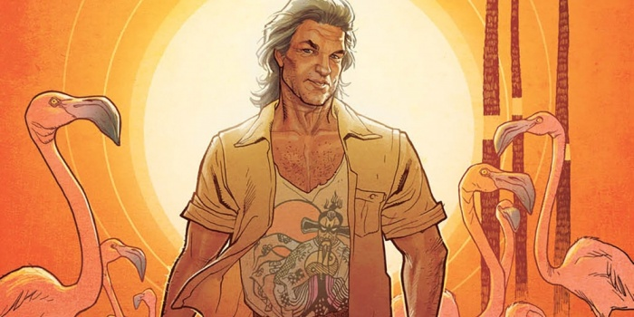 Primer vistazo a 'Big Trouble In Little China: Old Man Jack' #1 001