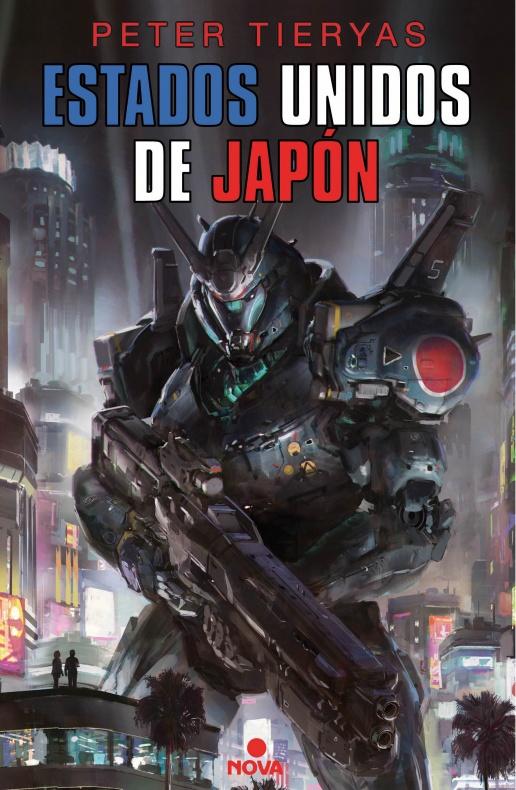 Estados Unidos de Japón 3