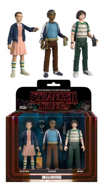 Funko Stranger Things 1