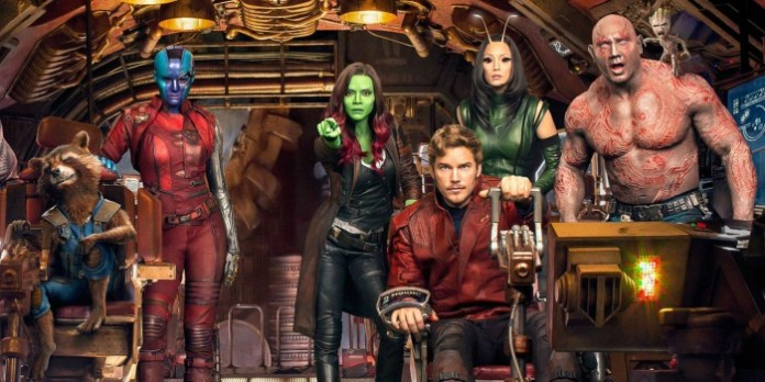 'Guardianes de la galaxia Vol. 3' será la puerta a un nuevo Universo Cósmico Marvel