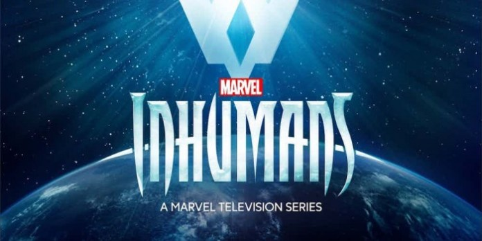 El actor Henry Ian Cusick forma parte del reparto de 'Inhumans'