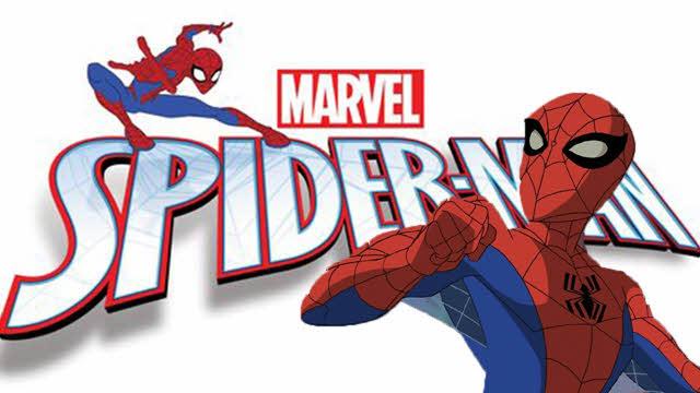 Primer teasePrimer teaser tráiler de la serie animada 'Marvel's Spider-Man'