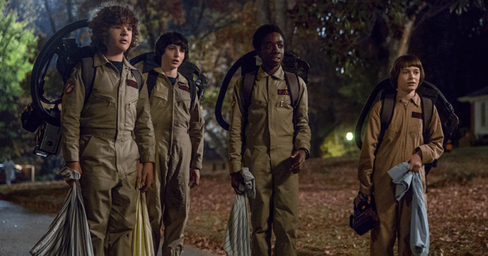 'Stranger Things' muestra al villano de su 2ª temporada 001