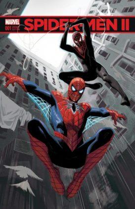 spider-men 3