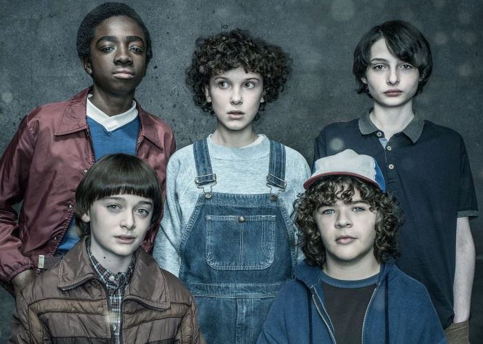 'Stranger Things' muestra al villano de su 2ª temporada 002