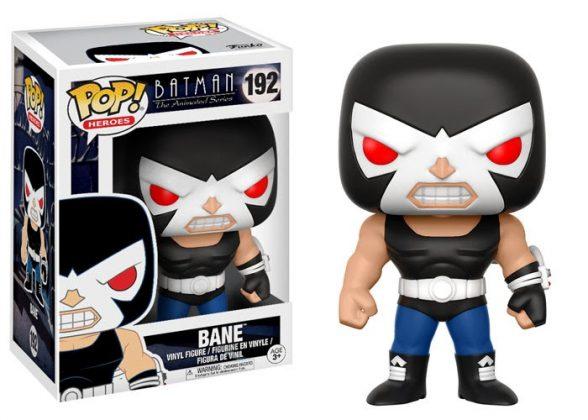 Nuevos Funko Pop! de la línea Batman: The Animated Series Pop! 005
