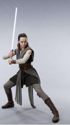 'Star Wars: Los últimos Jedi' Imagen filtrada 002