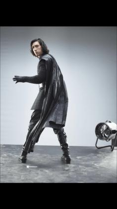 'Star Wars: Los últimos Jedi' Imagen filtrada 015