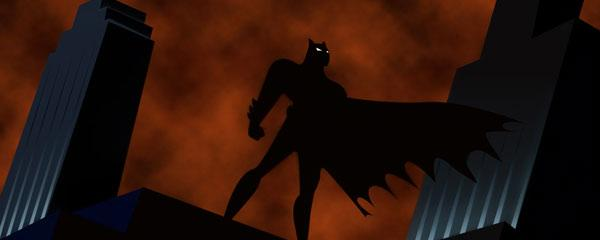 batman tas banner