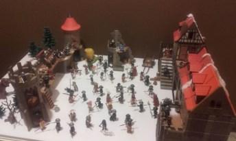 cancion de hielo y fuego - dioramas clicks 01