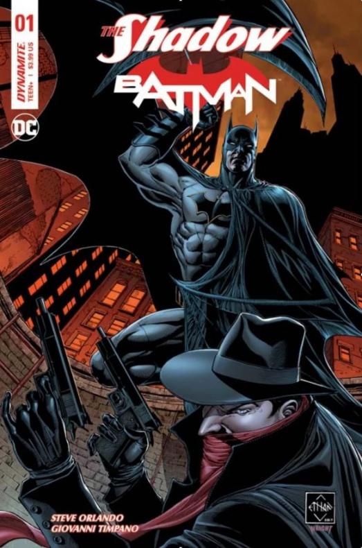 the shadow batman 2