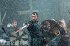 'Vikingos': Desveladas las primeras imágenes de la 5ª temporada 007