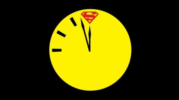 DC Comics desvela las portadas del cómic 'Doomsday Clock' #1 (1)