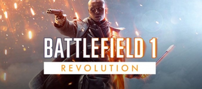 EA Games presenta 'Battlefield 1 Revolution' (6)