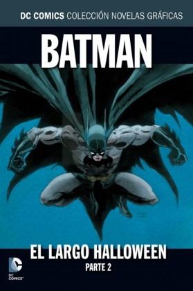 Parte de la trama de la 4ª temporada de 'Gotham' estará inspirada en 'Batman El largo Halloween' (2)