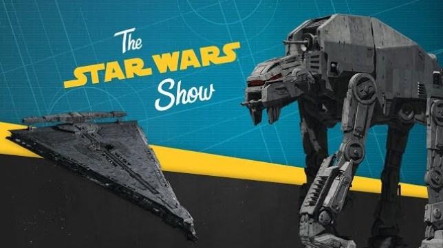 Star Wars Desveladas nuevas unidades de combate de la Primera Orden 2
