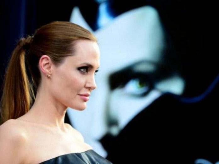 Angelina Jolie confirma que habrá secuela de Maléfica 1