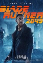 Blade Runner 2049 carteles personajes 4