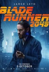 Blade Runner 2049 carteles personajes 6