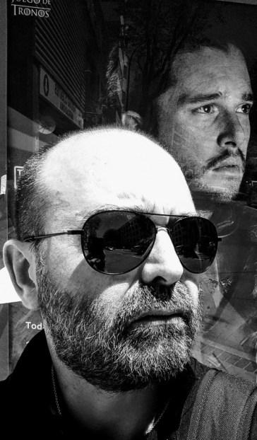 Eduardo Bosch - Jon Nieve - VGCómic