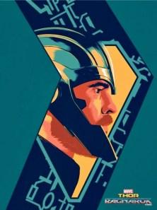 Thor Ragnarok #7
