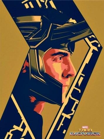 Thor Ragnarok #9