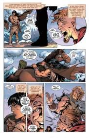 Wonder Woman Conan 2