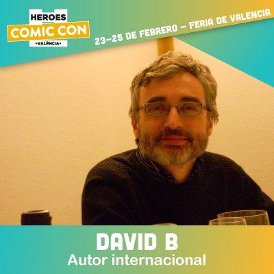 1 David B