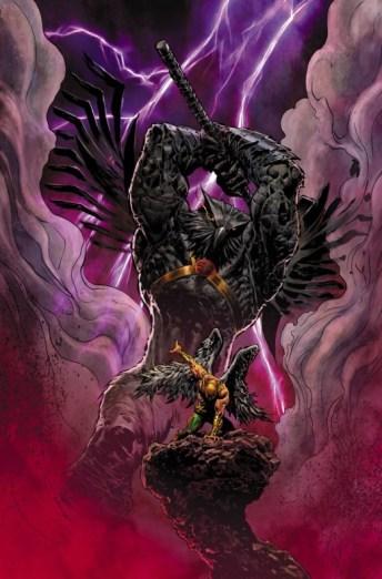 Hawkman Found #1 (1)