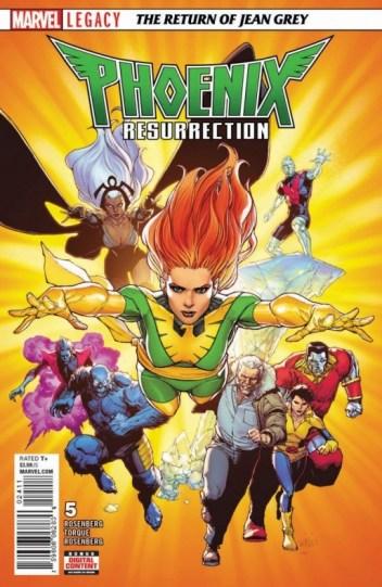 Phoenix Resurrection (4)