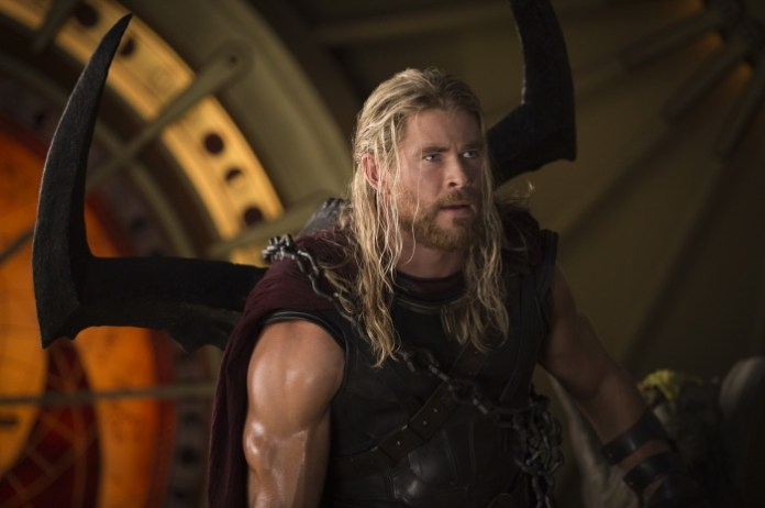 Thor Ragnarok 24
