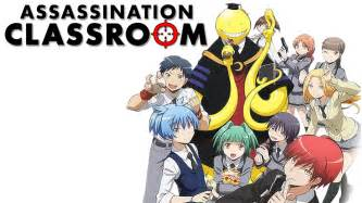 Assassination Classroom - SelectaVisión