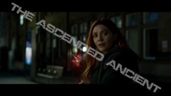 Avengers Infinity War 8