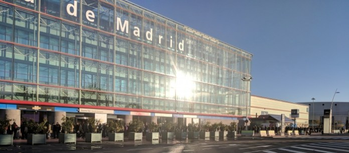 Crónica de nuestra visita a la Heroes ComicCon Madrid 2017