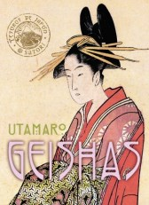 Tesoros de Japón Geishas Satori