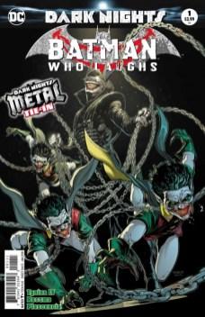 'The Batman Who Laughs' #1 4